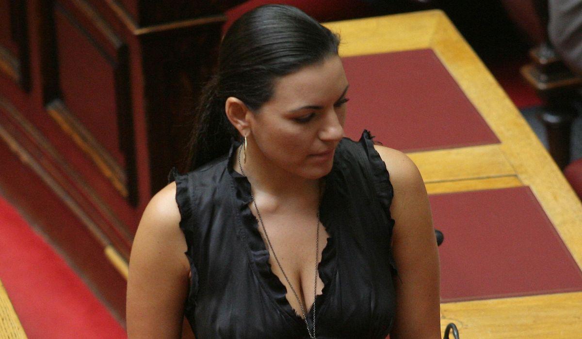 ΒΙΝΤΕΟ: Όλγα Κεφαλογιάννη: Έχω ζήσει πολύ σεξισμό μέσα στη Βουλή - ΝΕΑ Τηλεόραση Κρήτης