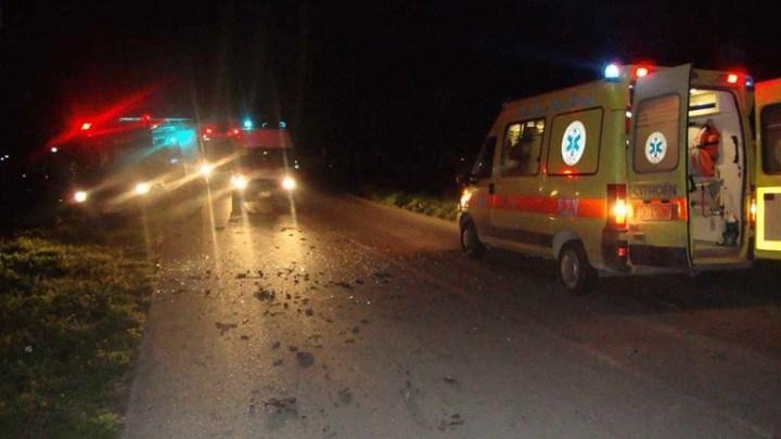 BINTEO: Θλιβερή πρωτιά της Κρήτης στους θανάτους της ασφάλτου
